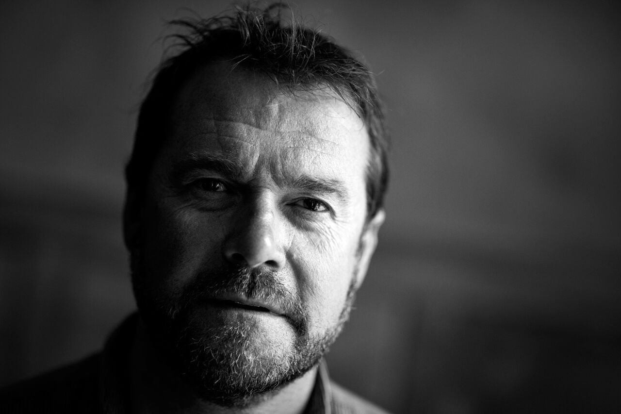 Simon Tyler Portraits 4