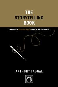 StorytellingBookcover
