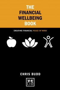 The Financial Wellbeing Book_COVER